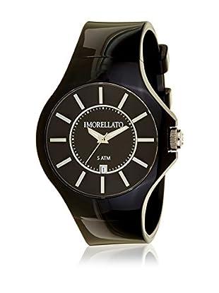 Morellato Reloj de cuarzo Unisex Colours Negro 42 mm