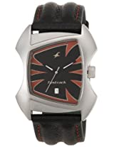 Fastrack-NE3024SL01 Analog Men's Watch
