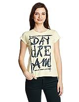 People Women's Body Blouse T-Shirt