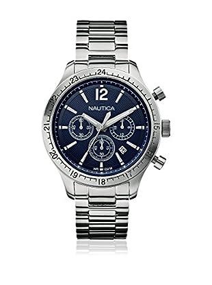 Nautica Reloj de cuarzo Man A17640G 44 mm