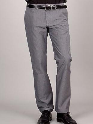Hugo Boss Pantalón Chino (gris)