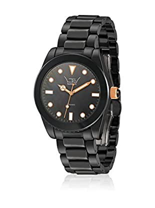 Ltd Watch Quarzuhr  silber 33 millimeters