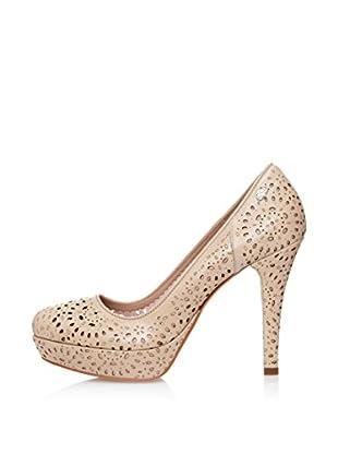 Fornarina Zapatos Sand Laser Calf Wo