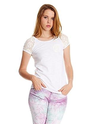 SideCar Camiseta Manga Corta Leonor