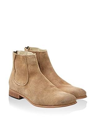 LYNN77 Chelsea Boot Cl Zip