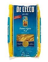 De Cecco Penne Rigate No 41, 500g