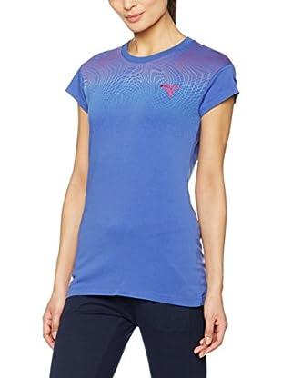 Diadora T-Shirt Manica Corta