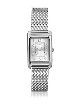 Timex Reloj de cuarzo Woman T2P3039J 20.0 mm