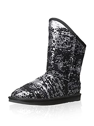 Australia Luxe Collective Women's Cosy Short Sequin Boot