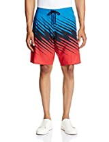 DC Shoes Men's Synthetic Shorts