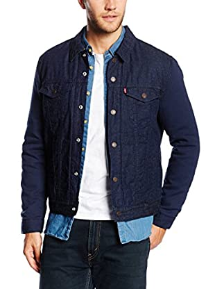 Levi's Giacca Denim Lt. Wt. Thermore Trucker