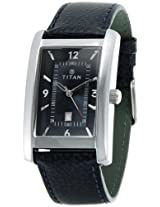 Titan NE9280SL03A Analog Men's Watch