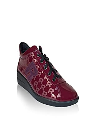 Ruco Line Sneaker Zeppa 200 Pell Rl S