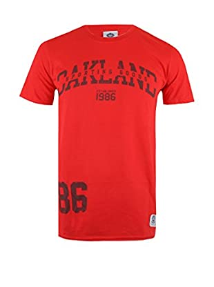 Varsity Team Players T-Shirt Oakland Sporting Goods