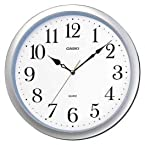 CASIO IQ-48-8JF(WCL22) WALL CLOCKS