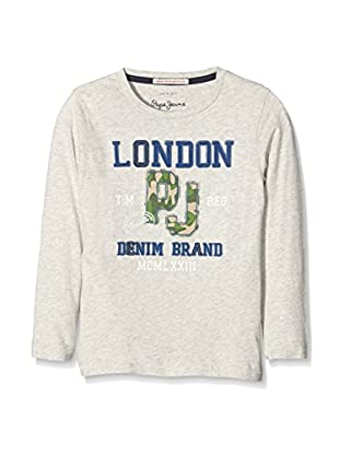 Pepe Jeans London Camiseta Manga Larga Teo