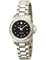 Movado Women's 2600079 Series 800 Performance Steel Bracelet Watch