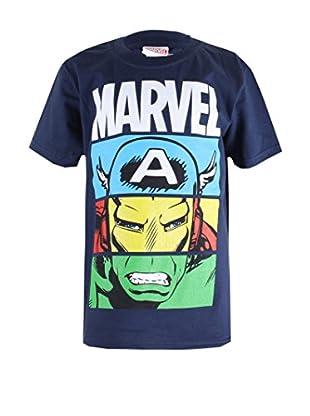 Marvel T-Shirt Heroes Unite