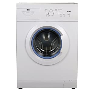 Haier HW55-1010 Front Load Fully Automatic 5.5kg - Washing Machine