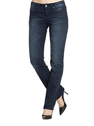 Seven7 Jeans dunkelblau W28