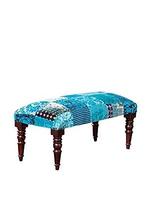 Multicolor Home Sitzbank Urban blau