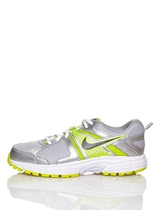 Nike Zapatillas Running Dart 10 Lgb (Plata)