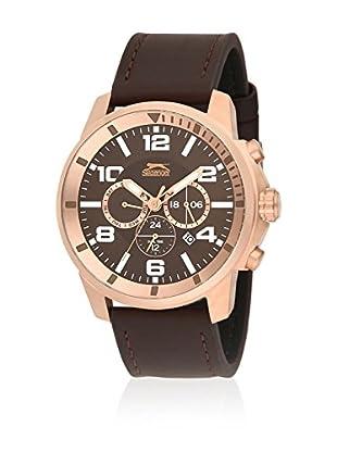 Slazenger Reloj de cuarzo Man SL.16.1120.2.05 53 mm
