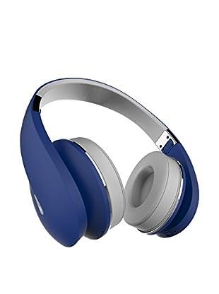 READY2MUSIC Kopfhörer Bluetooth Galaxia Bt 4.0 blau