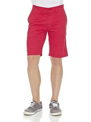 Oran Jean Bermuda Lamar (Rojo)