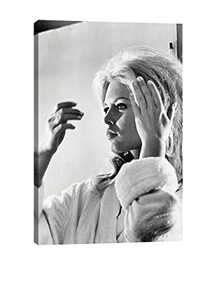 Retro Images Sexy Bridgette Bardot Archive Giclée on Canvas