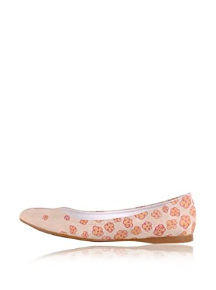 Dogo Ballerina Cherry Blossom (Creme)