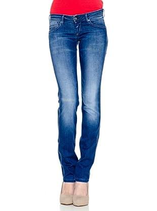 Pepe Jeans London Jeans Ruby (Blau)