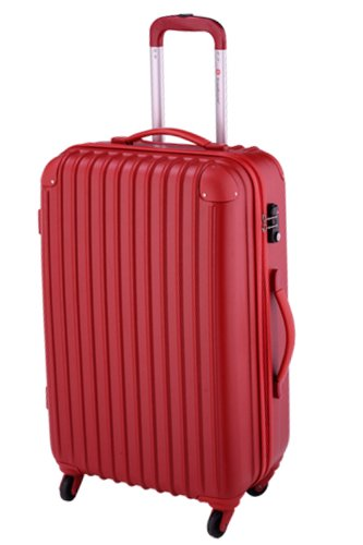 スーツケース キャリーケース キャリーバッグ 軽量 TSAロック・ABS+ポリカーボネート