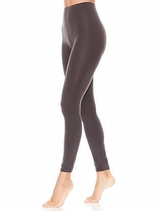 DIM Legging Ultra Opaque Veloute (Ultra Opaco) (Gris)