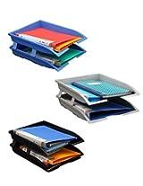 Solo Paper & File Tray (2 Piece Set)