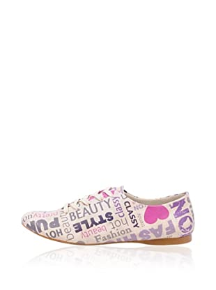 Dogo Oxford Fashion (Creme)