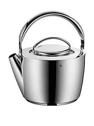 WMF 1.85-Qt. Tea Kettle, Silver
