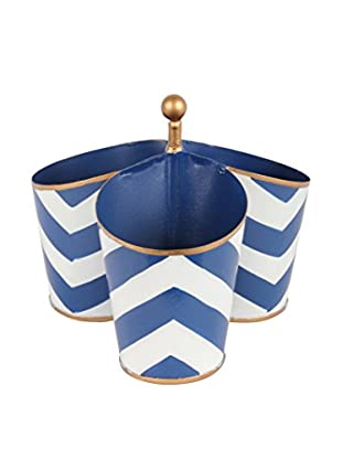 Jayes Chevron Caddy, Navy