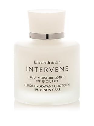Elizabeth Arden Intervene Daily Moisture Lotion SPF 15 Oil Free, 50 ml., Preis/100 ml: 51.9 EUR