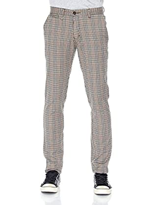 Pepe Jeans London Pantalón Tirso (Multicolor)
