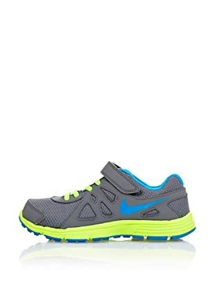 Nike Zapatillas Nike Revolution 2 (Psv) (Gris / Multicolor)