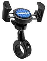 Arkon RoadVise Motorcycle Phone Mount for iPhone 7 6S 6 Plus 7 6S 6 5S Galaxy Note 5 S7 S6 Retail Black
