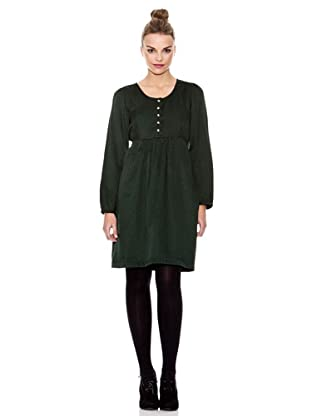 Laga Vestido Rombos (Verde)