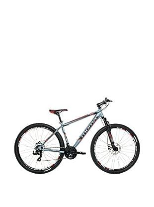 MOMA BIKES Bicicletta Btt 29 Alu Full Disc 24V Gtt29 Xl Grafite
