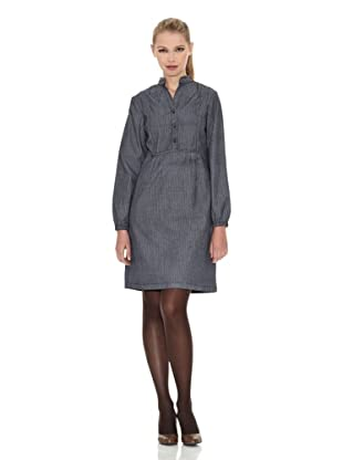 Tonalá Vestido Tilo (Azul Grisáceo)