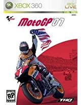 MOTO GP 2007 (XBOX 360)