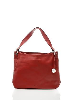 Furla Tasche groß New Zarina rot