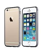 TOTU Evoque Slim Bumper TPU Case Cover For Apple iphone 6 PLUS - Grey