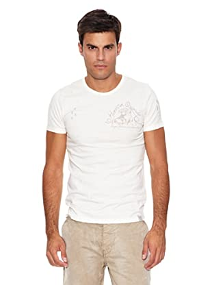 Pepe Jeans London Camiseta Hiking (Blanco)