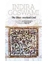 The Blue-Necked God